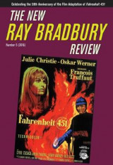 Omslag - The New Ray Bradbury Review 2016: Number 5