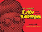 Omslag - The Complete Funky Winkerbean