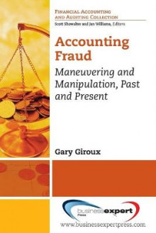 Accounting Fraud av Gary A. Giroux (Heftet)