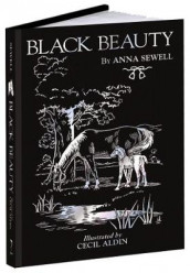 Black Beauty av Anna Sewell (Innbundet)