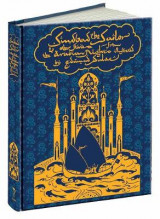 Omslag - Sindbad the Sailor and Other Stories from the Arabian Nights