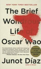 Brief Wondrous Life of Oscar Wao av Junot Diaz (Innbundet)