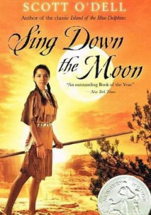 Sing Down the Moon av Scott O'Dell (Innbundet)