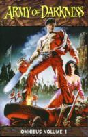 Army of Darkness Omnibus Volume 1 av Andy Hartnell, Robert Kirkman, James Kuhoric, Robert Place Napton, Ivan Raimi og Sam Raimi (Heftet)