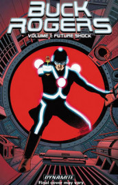 Buck Rogers Volume 1: Future Shock av Scott Beatty (Heftet)