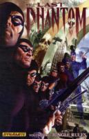 The Last Phantom Volume 2: Jungle Rules av Scott Beatty (Heftet)