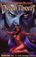 Warlord of Mars: Dejah Thoris Volume 3 - The Boora Witch av Robert Place Napton (Heftet)