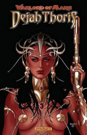 Warlord of Mars: Dejah Thoris Volume 5 av Robert Place Napton (Heftet)