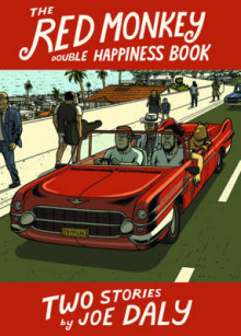 The Red Monkey Double Happiness Book av Joe Daly (Heftet)