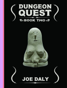 Dungeon Quest: Bk. 2 av Joe Daly (Heftet)