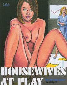Housewives at Play (Heftet)