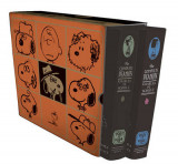 Omslag - The Complete Peanuts Box Set