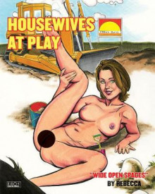 Housewives At Play: Wide Open Spaces av Rebecca (Heftet)