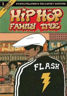 Hip Hop Family Tree av Ed Piskor (Heftet)