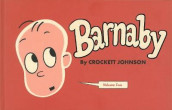 Barnaby Volume Two av Crockett Johnson (Innbundet)