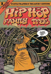 Hip Hop Family Tree: Book 2 av Ed Piskor (Heftet)