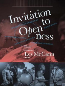 Invitation To Openness av Les McCann (Innbundet)