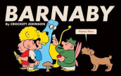 Barnaby Volume Three av Ted Ferro, Crockett Johnson og Jack Morley (Innbundet)