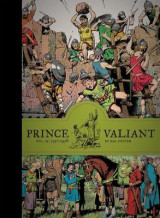 Omslag - Prince Valiant: Vol. 11