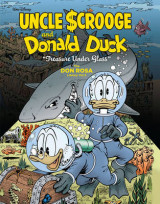 Omslag - Walt Disney Uncle Scrooge and Donald Duck: