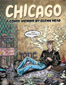 Chicago av Glenn Head (Innbundet)