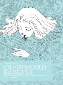 Otherworld Barbara av Moto Hagio (Innbundet)