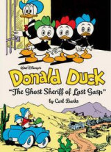 Omslag - Walt Disney's Donald Duck