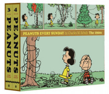 Peanuts Every Sunday: The 1960s Gift Box Set av Charles M. Schulz (Innbundet)