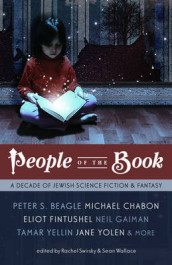 People of the Book av Peter S. Beagle, Michael Chabon, Neil Gaiman, Lavie Tidhar, Tamar Yellin og Jane Yolen (Heftet)
