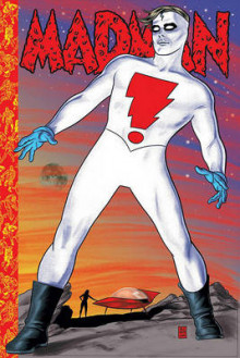 Madman Atomic Comics Volume 2: Electric Allegories! av Mike Allred (Heftet)