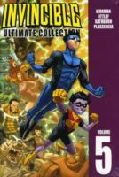 Invincible: v. 5 av Robert Kirkman (Heftet)