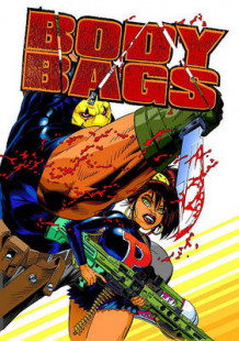 Body Bags: Father's Day v. 1 av Jason Pearson (Heftet)