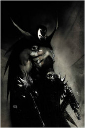 Hellspawn: Complete Collection av Brian Michael Bendis, Steve Niles og Ashley Wood (Innbundet)