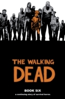 The Walking Dead Book 6 av Robert Kirkman (Innbundet)