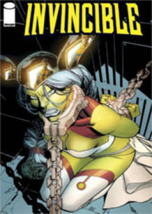 Invincible: Viltrumite War Volume 14 av Robert Kirkman (Heftet)