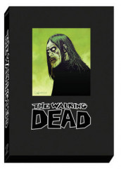 The Walking Dead Omnibus Volume 2 (New Printing) av Robert Kirkman (Innbundet)