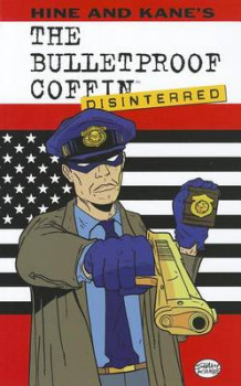 Bulletproof Coffin: Disinterred Volume 2 av David Hine (Heftet)