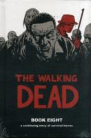 The Walking Dead Book 8 av Robert Kirkman (Innbundet)