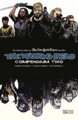 Omslag - The Walking Dead Compendium Volume 2