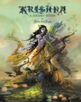 KRISHNA: A Journey Within av Abhishek Singh (Heftet)