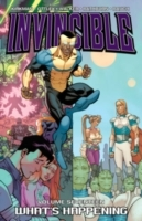 Invincible: Volume 17 av Robert Kirkman (Heftet)