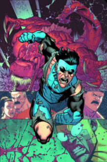 Invincible Volume 18: Death of Everyone av Robert Kirkman (Heftet)