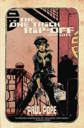 One Trick Rip Off: Deep Cuts av Paul Pope (Heftet)