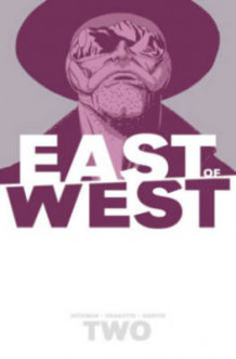 East of West: We are All One Volume 2 av Jonathan Hickman (Heftet)