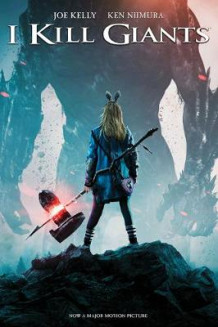 I Kill Giants av Joe Kelly (Heftet)