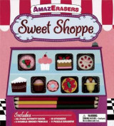 Omslag - Sweet Shoppe Activity Book