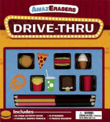 Omslag - Drive-Thru Activity Book