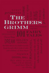Omslag - The brothers Grimm