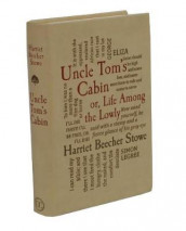 Uncle Tom's Cabin av Harriet Beecher Stowe (Heftet)