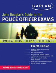 John Douglas's Guide to the Police Officer Exams av John Douglas (Heftet)